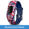 Marvel Captain America (Adjustable) Band for vivofit jr.
