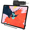 EZ-Roll'r Keyed Locking Holder for iPad Pro 12.9 3rd & 4th Gen