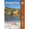 Kimberley CD Map