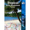 Tropical North QLD CD Map