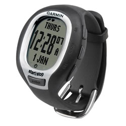 Garmin Forerunner FR60 Black Foot Fem