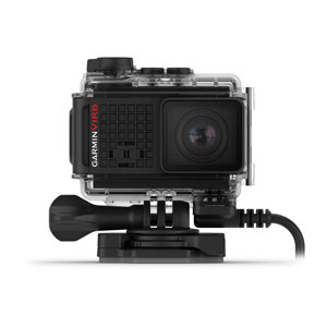VIRB Ultra 30 with Power Mount