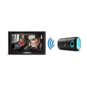 Drive 50LM with BabyCam