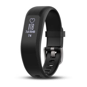 vivosmart 3 Black Large