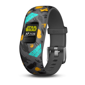 vivofit jr. 2 - Star Wars The Resistance (Adjustable Band)