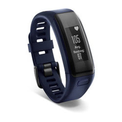 vivosmart HR Midnight Blue