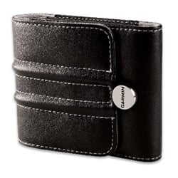 Universal Leather Nuvi Case