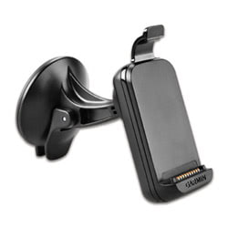 Garmin Powered Suction Mount Speaker