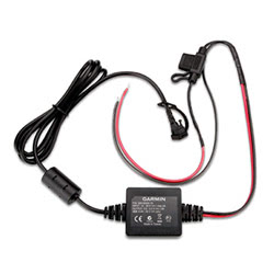 Garmin zumo 390LM 395LM Power Cable