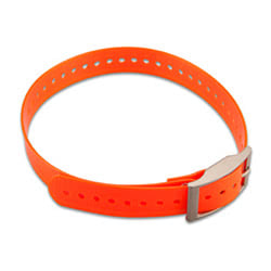Garmin Small Dog Orange Collar T5