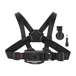 Garmin VIRB XE Chest Mount