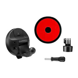 VIRB XE Suction Mount