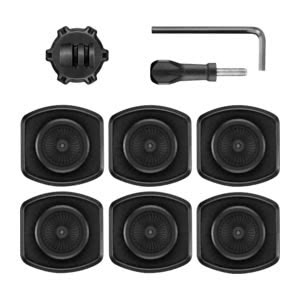 Garmin VIRB X Pivoting Mount Base Kit