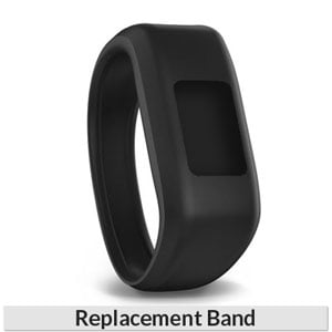 Black Band vivofit jr