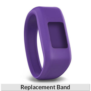 Purple Strike Band vivofit jr