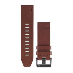Quickfit 22mm Leather Band