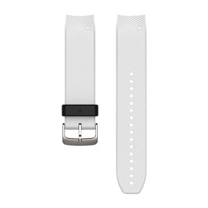 QuickFit 22mm White Band (Approach S60 ver.)