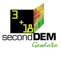 DEM 3 and 18 Second Australia