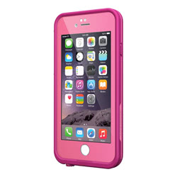 LifeProof fre iPhone 6 Rose
