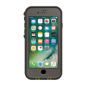 LifeProof fre iPhone 7 Grey