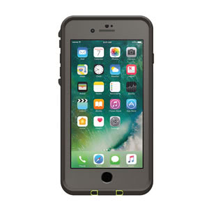 LifeProof fre for iPhone 7 Plus - Grey