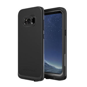 LifeProof fre Galaxy S8 Black
