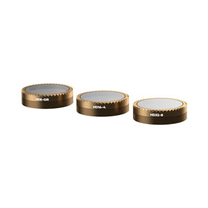 PolarPro Mavic Air Gradient 3 Pack