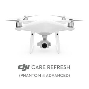 DJI Care Refresh Phantom 4 Adv