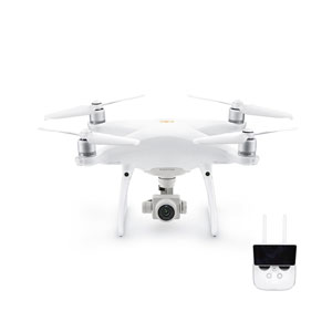 Phantom 4 Pro+ V2.0 5.5 Screen