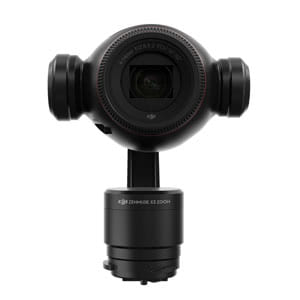 Zenmuse X3 Zoom Camera