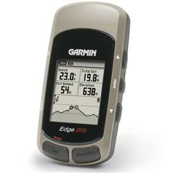 Garmin Edge 205 Cycling GPS