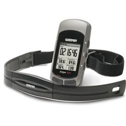 Garmin Edge 305 HC Cycling GPS