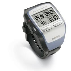 Garmin Forerunner 205 Athletic GPS