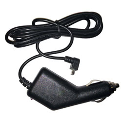 MicroUSB Car Charger