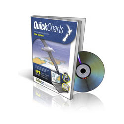Memory Map QuickChart East Coast DVD