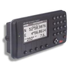 Leica MX420 with 8 NMEA Ports