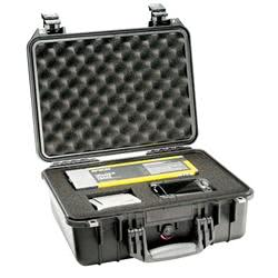 Pelican 1450 Case Black w Foam