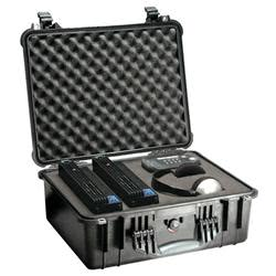 Pelican 1550 Case Black w Foam