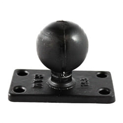 "RAM 1.5"" Ball on 1.5 x 3"" Base"