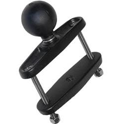 "RAM Clamp 2.5"" with Ball"