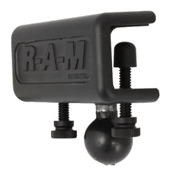 RAM Car Window Edge Clamp Base