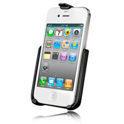 Holder for Apple iPhone 4