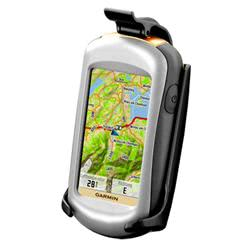 Holder for Garmin Oregon