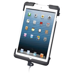 iPad mini Tab-Dock