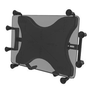 X-Grip III Tablet Cradle