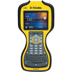 Ranger 3XC Rugged Handheld