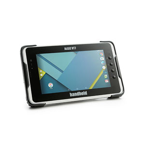 "Algiz RT7 7"" Tablet w Barcode"
