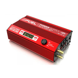 eFuel 50amp DC Power Supply
