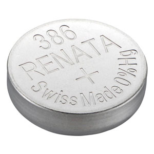 Renata vivofit 4 Replacement Battery