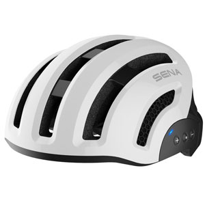 Sena X1 Cycling Helmet White L